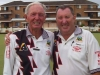 District Reserve Pairs 2011