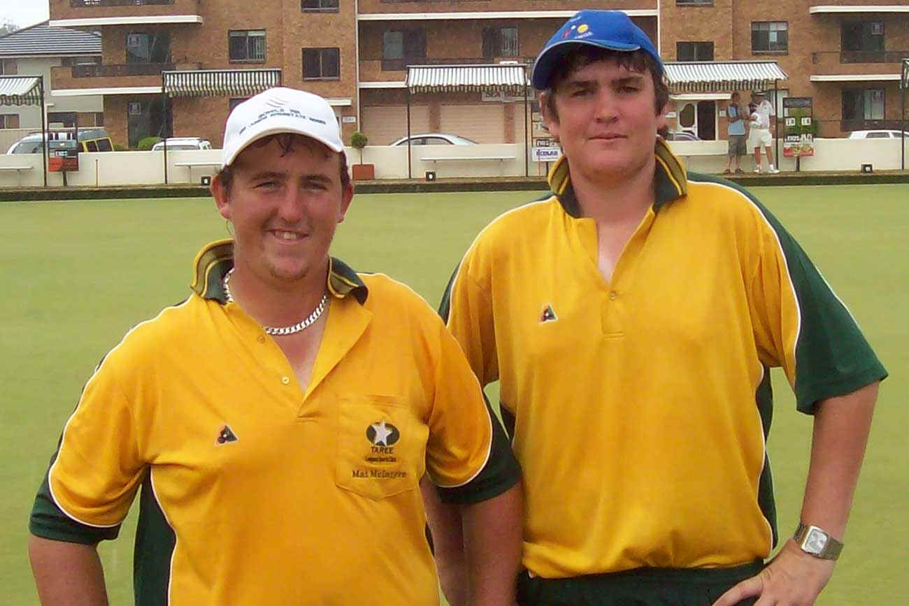 District Pairs 2011