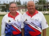 District Senior Pairs 2011