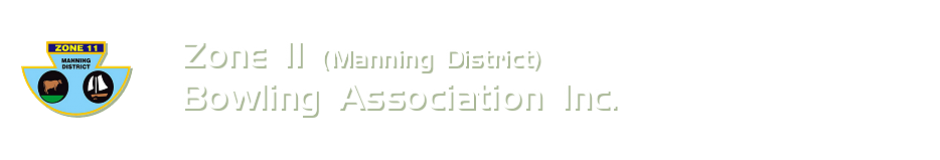 Zone 11 (Manning District) Bowling Association Inc.